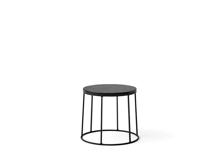 156 best tables images on pinterest occasional tables living buy the menu wire series side table black at nest greentooth Images