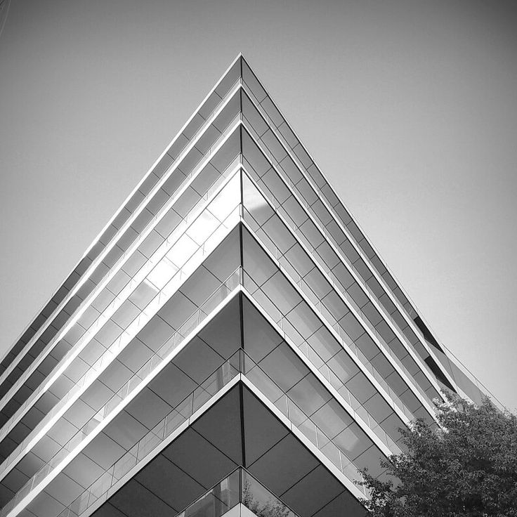 The striking Angel Lane buildings in London #architecture
