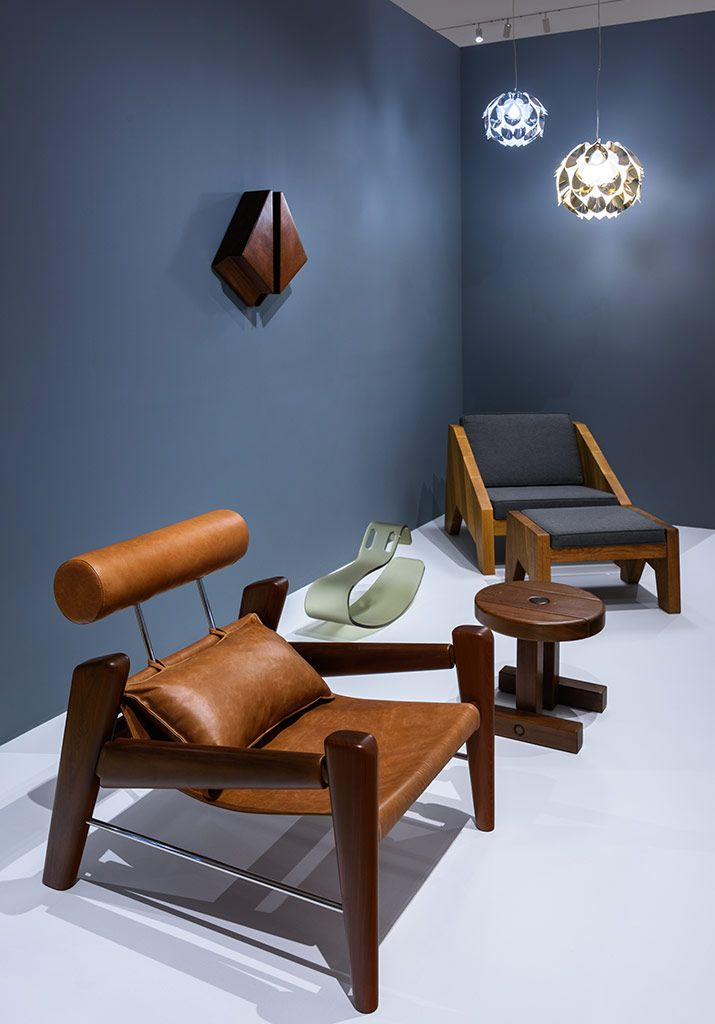 """The """"Design Currents"""" exhibition opened at the Philadelphia Museum of Art useful content <a href=""""http://biturlz from this source.com/CBMHO01″>click here to investigate. The Gold, Silver and Copper Flora collection of lamps, designed by Zanini de Zanine for Slamp, are on display until March 12, 2017. The exhibition presents the work of three contemporary designers (Zanini de …"""