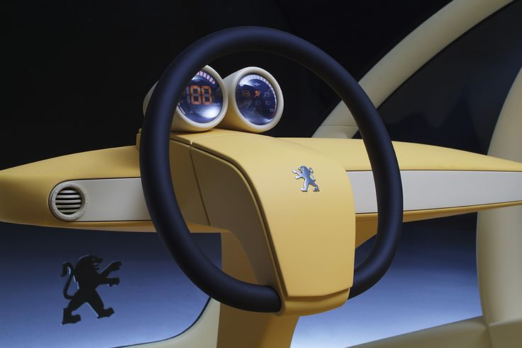 Peugeot Moovie – Concept Car  @alvarodabril