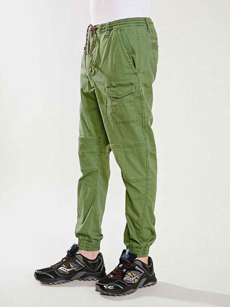 Without Walls Cargo Pocket Jogger Joggers