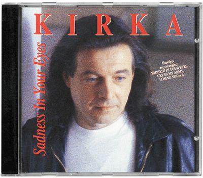 "[Awesome rare AOR] Kirill ""Kirka"" Babitzin (22 September 1950 – 31 January 2007) was a popular Finnish musician.Kirka's most famous songs include ""Hengaill"