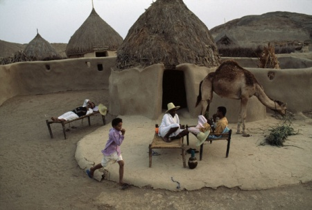 Photos of homes around the world