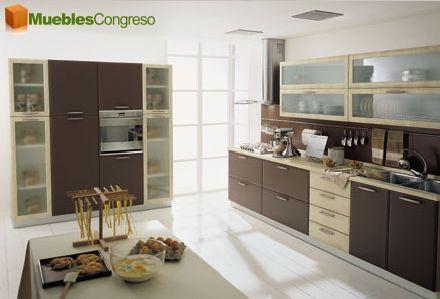cocinas con islas modernas | de Cocinas Modernas - Mobiliario de Cocina, Catálogo de Cocinas ...