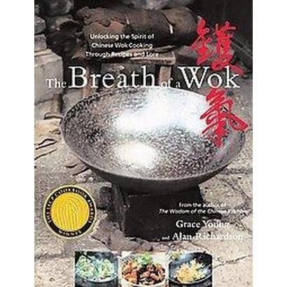 The Breath of a Wok (Hardcover)