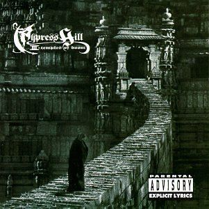 Cypress Hill Cypress Hill III (Temples Of Boom) Album Cover