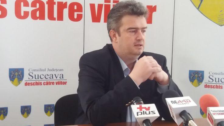 Nechifor după decizia Tribunalului Suceava: Dacă în ţară PNL cere alegeri în două tururi la Suceava a vrut în nici un tur. Brădăţan va fi noul primar, iar PSD va avea majoritate în Consiliul Local