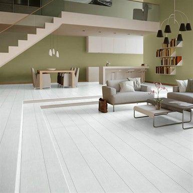 Quickstep Perspective Morning Oak Light ULW1535 Laminate Flooring