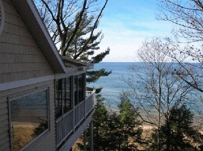 19 best places to go images on pinterest vacation for Glen haven co cabin rentals