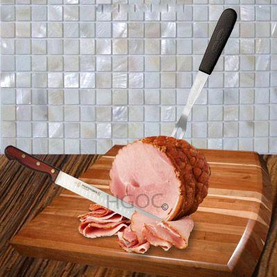 Slicing and Carving Knives