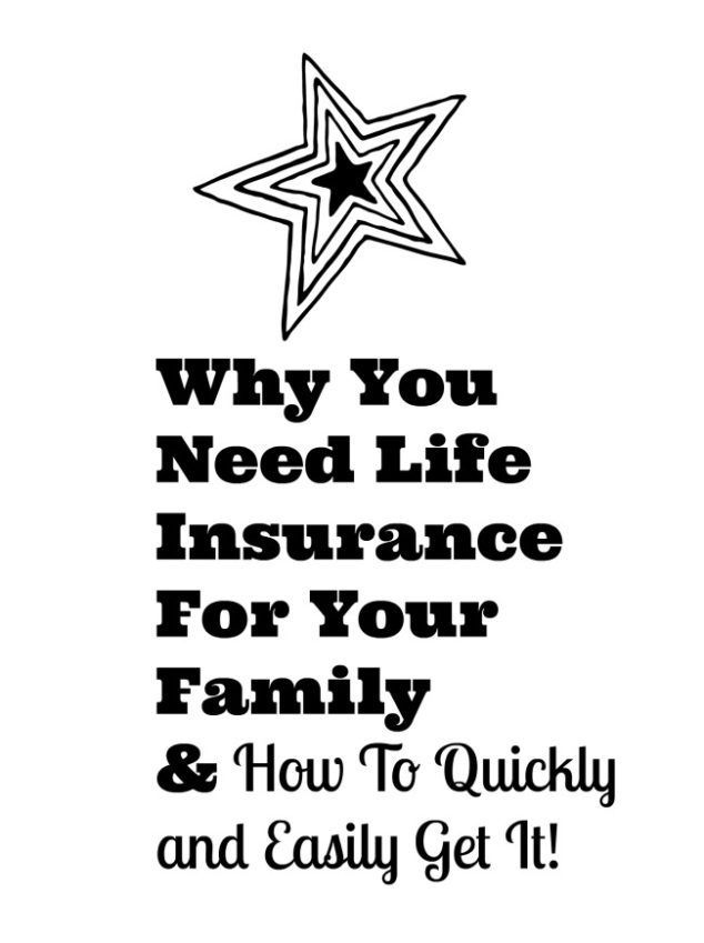 Why Life Insurance Is An Act Of Love For Your Family Life