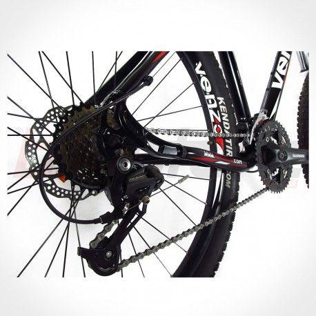 Bicicleta Venzo Vero 650B / R27,5 / 27 Vel. - Bicistore WWW.BICISTORE.COM.AR