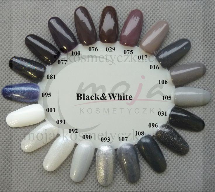 SEMILAC Black&White
