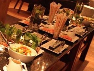 African Pride Restaurant, Irene Country Lodge, Pretoria