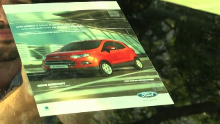 Ford - Go Further Advertising