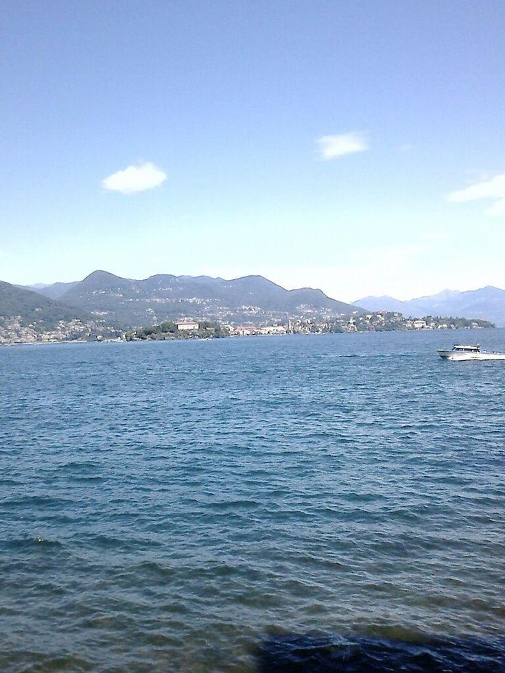 # Italy | # Lago Maggiore