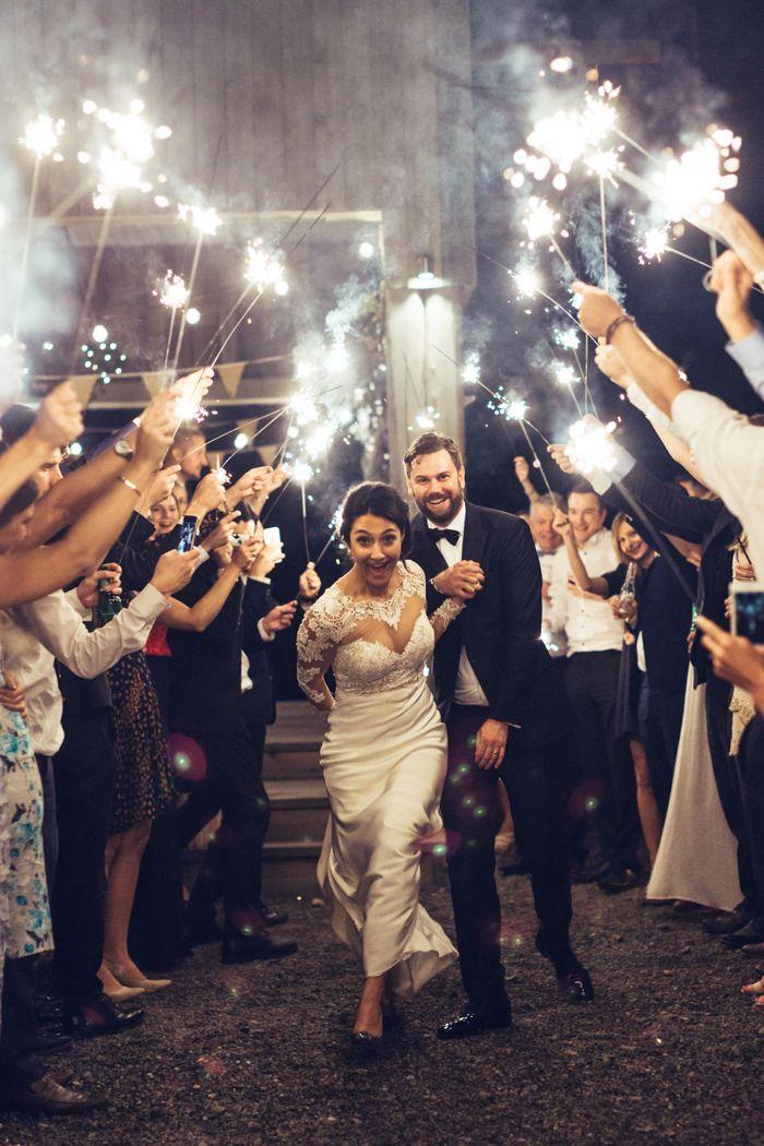 Rustic Glam Swedish wedding featured on JuneBug Weddings blog   Martina Liana designer wedding dress