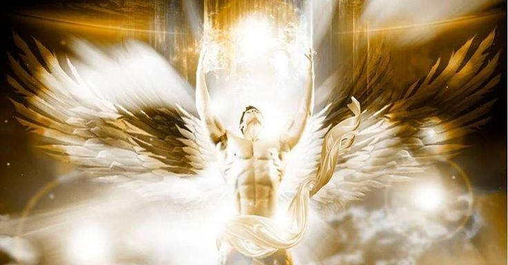 ARCHANGEL MICHAEL WEBSITE - INTRODUCTION