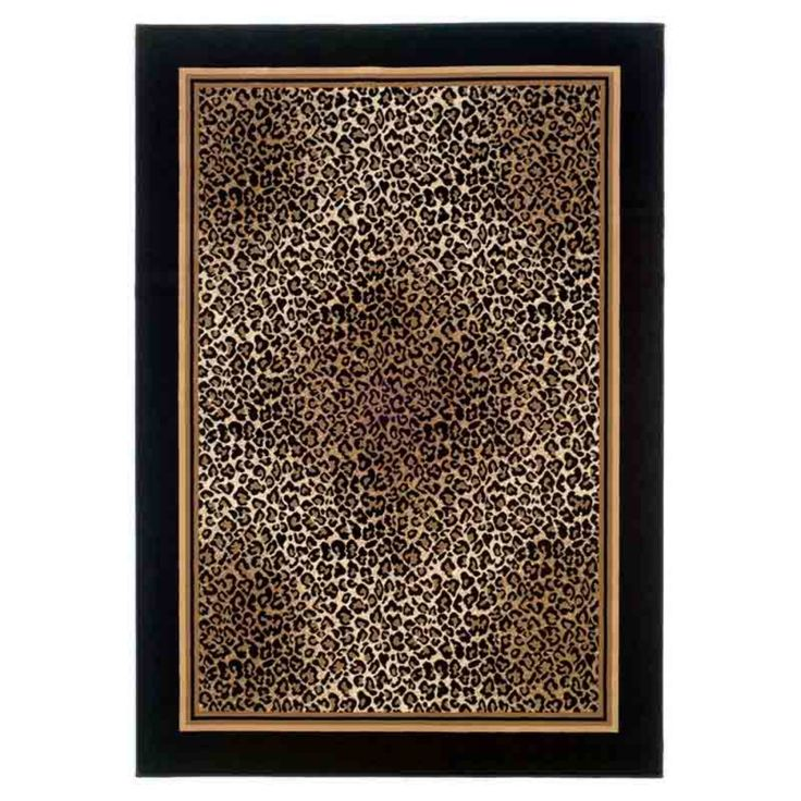 Animal Print Throw Rug: Best 20+ Leopard Rug Ideas On Pinterest