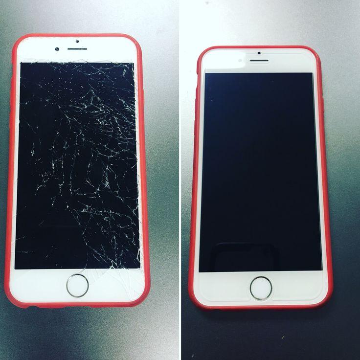 Iphone  Plus Screen Repair Near Me