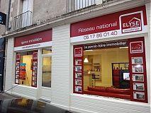 Appartement 4 pièces à POITIERS 74 m², Agence immobilière Elyse Avenue