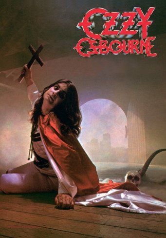 Ozzy Osbourne - Bilzzard of OZZ  I love this whole album