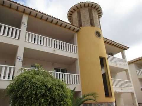 F0087 Apartment for sale in Cabo Roig