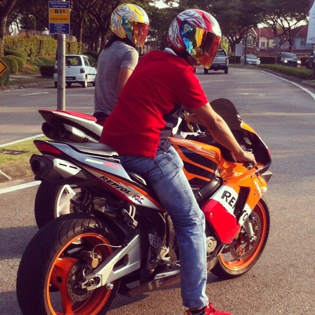 honda cbr 600cc price malaysia