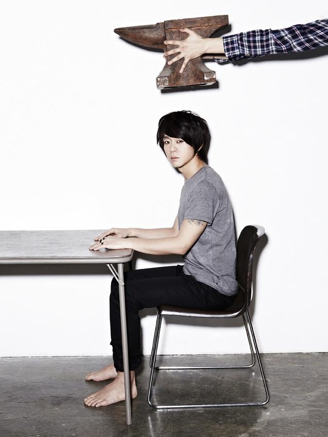 YB Band Yoon Do Hyun