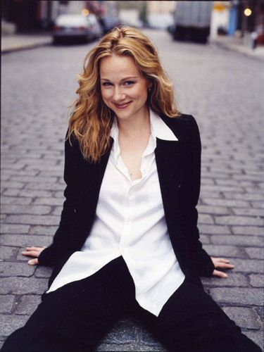 Laura Linney - so talented.  Love her!