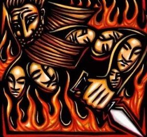 Dag 27 van 2555; het is oorlog dus komt familie eerst    http://dagboekvoorhetleven.wordpress.com/2012/05/13/dag-27-van-2555-het-is-oorlog-dus-komt-familie-eerst/
