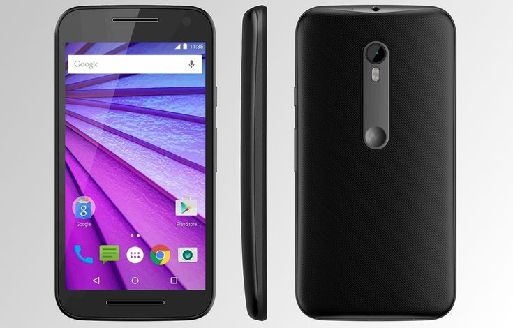 Moto G (2015) Benchmarked And Compared To Other Devices