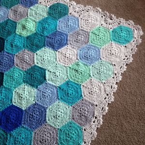 Geometric Lace crochet & knit Pinterest Lace and Patterns