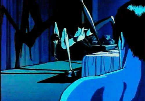 Wicked City | Yoshiaki Kawajiri | 1987Follow Rhade-Zapan for...