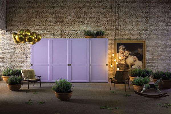 provenceII 1 Premium Collection of Kitchens and Wardrobes by Henrique Steyer
