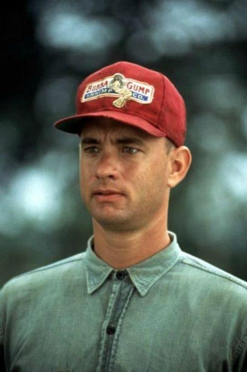 Tom Hanks / Forrest Gump