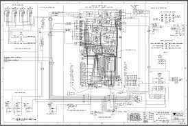 hyster forklift wiring diagram hyster forklift motor