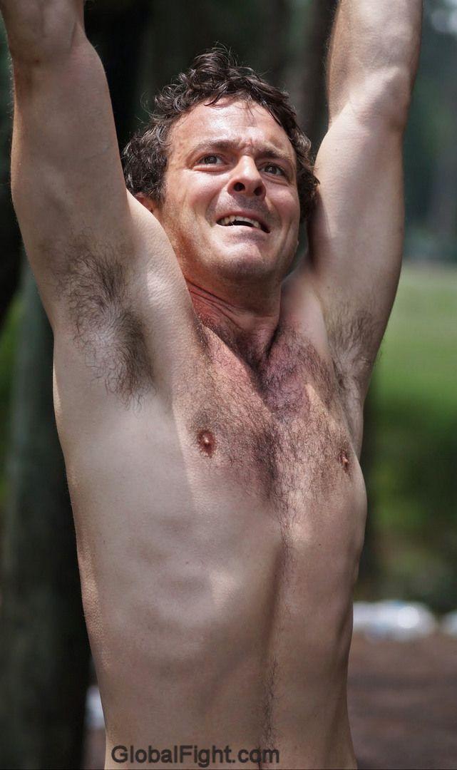males armpits gallery