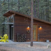 15 best Shed roof cabins images on Pinterest