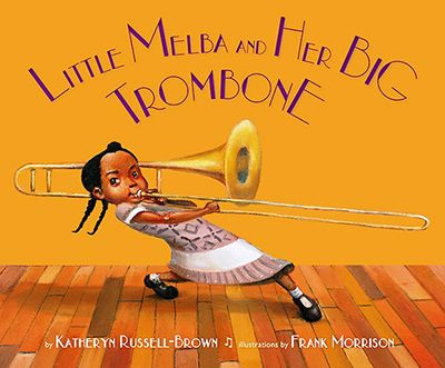 RIF's February African History Month booklist