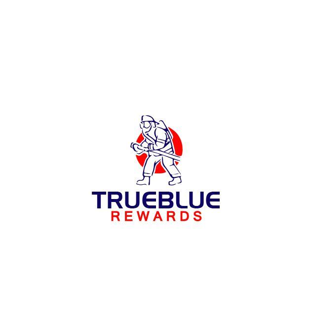TrueBlue Rewards Logo