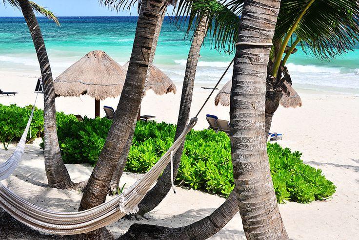 Autotour dans le Yucatan, Hôtel Hip Hop, Tulum, Mexique - Privilèges Voyages
