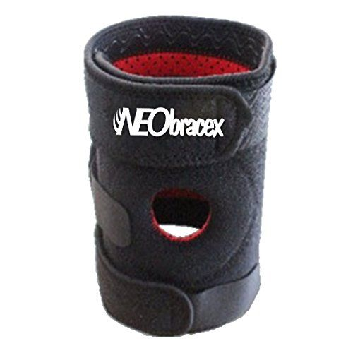 Does your knee hurt when you walk or exercise? Are you ready to enjoy the things you love without the pain? Are you tired of other so called solutions to knee pain?   The NEObracex knee support brace ...