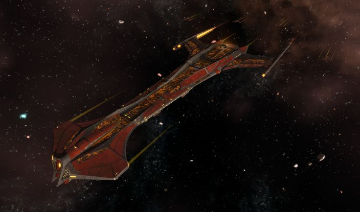I'm quite a fan of the Star Trek Online game and have been playing for a number of years, last year they released a new tier of advanced ships and this got me dreaming about a possible upgrade to one of my all time favorite Star Trek ships, the Roumlan/Reman Scimitar form the Star Trek Nemesis film, after they introduced the ship into the game I bought one and have never switched to another ship for over 2 years :). Anyway I was messing around and made this upgraded version of the s...