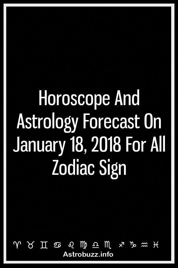 astrology january 18 leo or leo