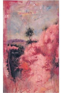 Liu Wei, 'Landscape, 1998. Art Experience:NYC http://www.artexperiencenyc.com/social_login