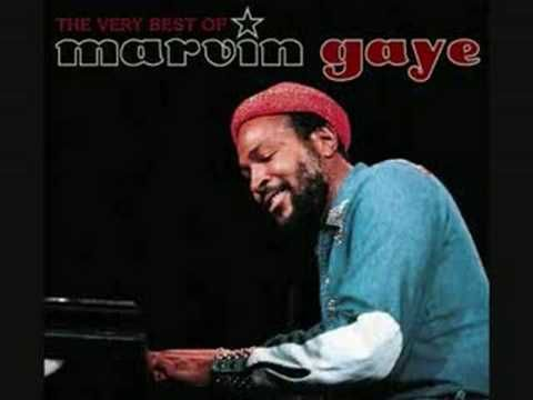 Marvin Gaye - I Want You.  Best song ever, listen to those overlapping vocal tracks!
