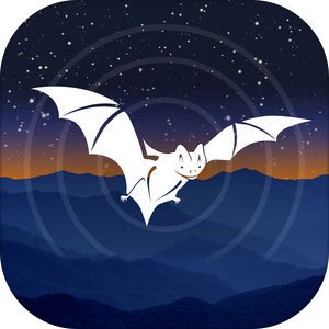 Echo Meter Touch Bat Detector by Wildlife Acoustics
