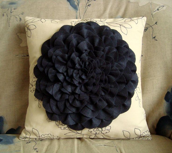 petal pillows