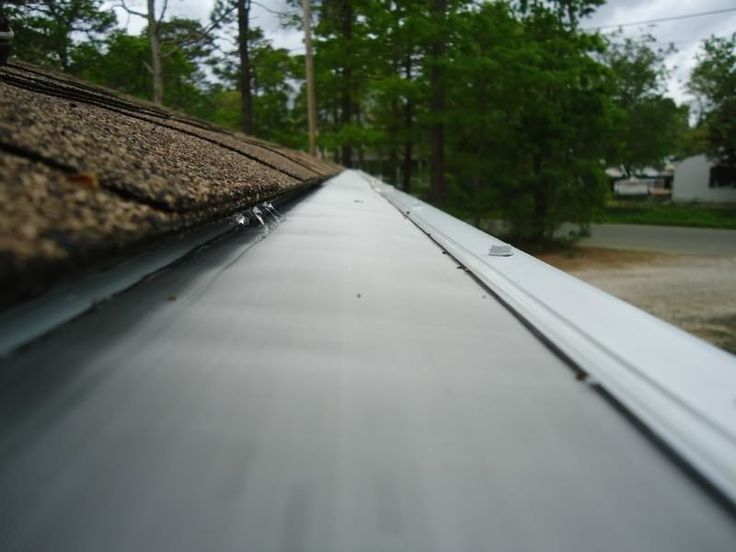 Think you don 39 t need gutters think again learn why your for Does a house need gutters